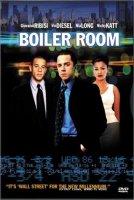 Бойлерная // Boiler Room (2000)