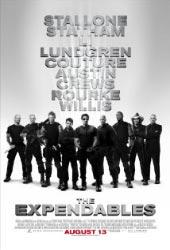 Неудержимые // The Expendables (2010)