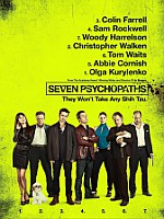 Семь психопатов // Seven Psychopaths (2012)