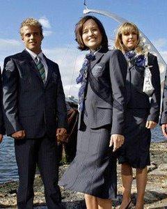 австралиские олимпийские костюмы
